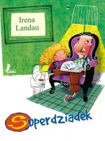 Superdziadek - Irena Landau