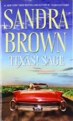 Texas! Sage - Sandra Brown