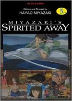 Spirited Away, Vol. 5 - Hayao Miyazaki