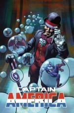 Captain America Volume 4: Dr. Mindbubble (Marvel Now) - Rick Remender, Pascal Alixe, Nic Klein
