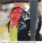 Eva Hesse: Catalogue Raisonné: Volumes 1 & 2: Paintings and Sculpture - Renate Petzinger, Renate Petzinger, Barry Rosen, Annette Spohn