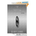 The Thetas - Shawn James