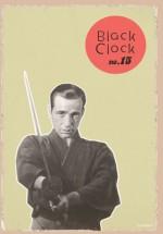 Black Clock 15 - Steve Erickson