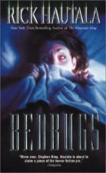 Bedbugs (Leisure Horror) - Rick Hautala