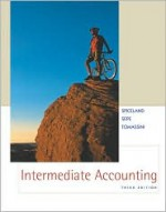 Intermediate Accounting 3e Updated Edition with Coach CD, Nettutor, Powerweb, and Alternate Exercises & Problems Manual - J. David Spiceland, James Sepe, James F. Sepe, Lawrence Tomassini, Lawrence A. Tomassini