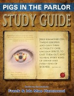 STUDY GUIDE: Pigs in the Parlor - Frank Hammond, Susan Banks, Stephen Banks