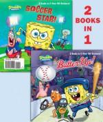 Batter Up!/Soccer Star! (SpongeBob SquarePants) - David Lewman
