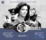 Counter-Measures: Series 1 Box Set - Paul Finch, Matt Fitton, Ian Potter, Justin Richards