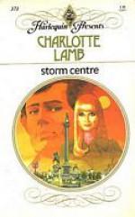 Storm Centre - Charlotte Lamb