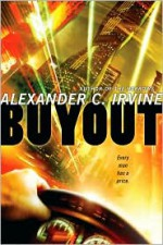 Buyout - Alex Irvine