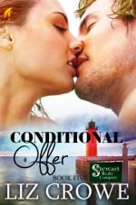 Conditional Offer - Liz Crowe