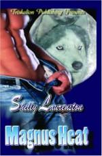 Magnus Heat - Shelly Laurenston
