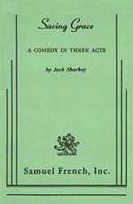 Saving Grace - Jack Sharkey