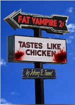 Tastes Like Chicken - Johnny B. Truant