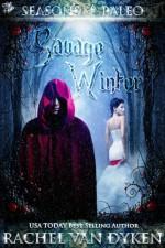 Savage Winter - Rachel Van Dyken