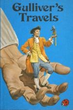 Gulliver's Travels (Ladybird Picture Classics) - Marie Stuart, Nick Harris, Jonathan Swift