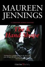 The K Handshape - Maureen Jennings