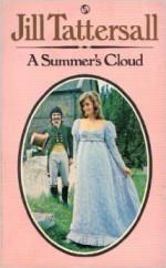 A summer's cloud - Jill Tattersall