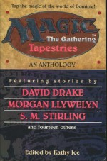 Tapestries - Wizards of the Coast, David Drake, Ben Ohlander, S.D. Perry, Bruce Holland Rogers, Michael Scott, Mark Shepherd, Michael A. Stackpole, Mark Sumner, Cynthia Ward, Morgan Llywelyn, S.M. Stirling, Hanovi Braddock, Peter Friend, David M. Honigsberg, Sonia Orin Lyris, Billie
