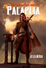Palaplia - Jessica McHugh