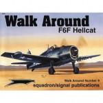 F6F Hellcat - Walk Around No. 9 - USNR LCDR Richard S. Dann, Don Greer