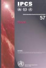 Glyoxal - IPCS