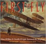 First to Fly - Peter Busby, David Craig