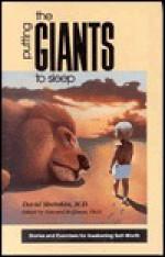 Putting the Giants to Sleep - David Sheinkin