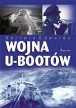 Wojna U-Bootów - Bernard Edwards
