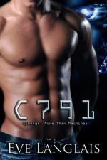 C791 - Eve Langlais