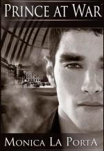 Prince at War (Ginecean Chronicles, #3) - Monica La Porta