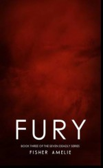 Fury - Fisher Amelie