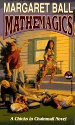 Mathemagics - Margaret Ball