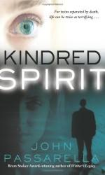 Kindred Spirit - John Passarella
