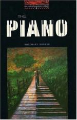 The Piano - Rosemary Border, Jennifer Bassett, Tricia Hedge