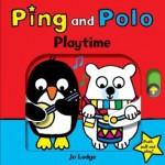 Playtime - Jo Lodge