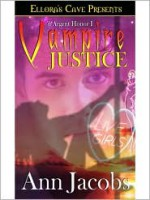 Vampire Justice - Ann Jacobs