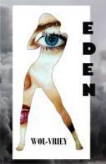 Eden - Wol-vriey