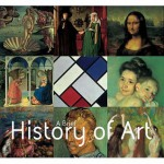 A Brief History of Art (The World's Greatest Art) - Camilla De la Bédoyère