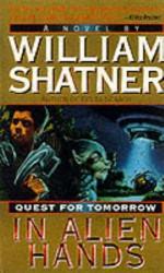 In Alien Hands - William Shatner