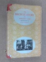 Bronte Story - Margaret Lane
