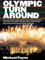 Olympic turnaround - Michael Payne
