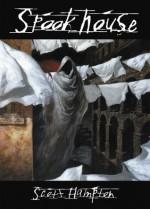 Spookhouse Volume 1 (v. 1) - Various, Scott Hampton