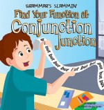 Find Your Function at Conjunction Junction - Pamela Hall, Gary Currant