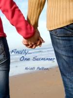 Finally...One Summer - Kristi Pelton