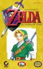 The Legend of Zelda: Ocarina of Time: Pathways to Adventure - Jason R. Rich