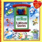 Sesame Street 3-Minute Stories - Publications International Ltd.