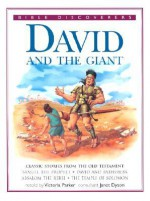 David and the Giant - Victoria Parker, Janet Dyson