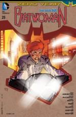 Batwoman (2011- ) #25 - Marc Andreyko, Trevor McCarthy, Andrea Mutti, Pat Olliffe