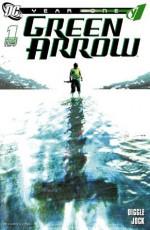 Green Arrow: Year One #1 - Andy Diggle, Jock